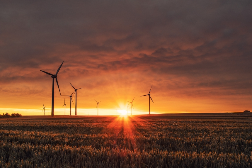 Power To The People:  Renewable energy and the councils doing it for themselves